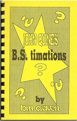 B.S. Timations