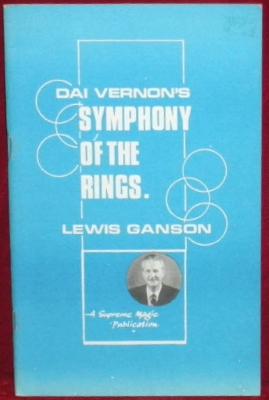 Dai Vernon's