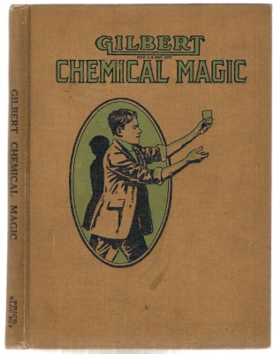Gilbert Chemical