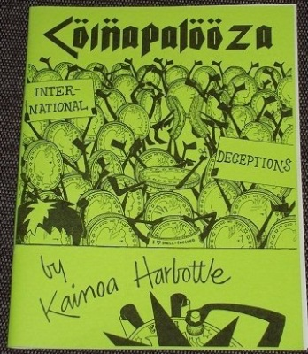 Harbottle: