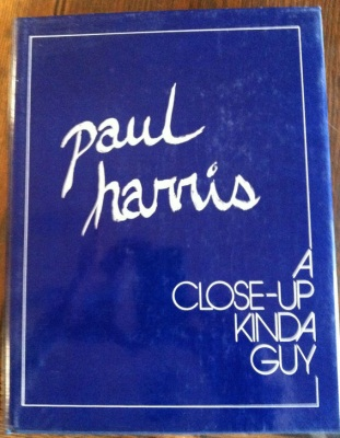 Paul Harris: A